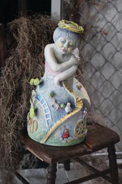 Anthia: Our Ladies of Fairymount