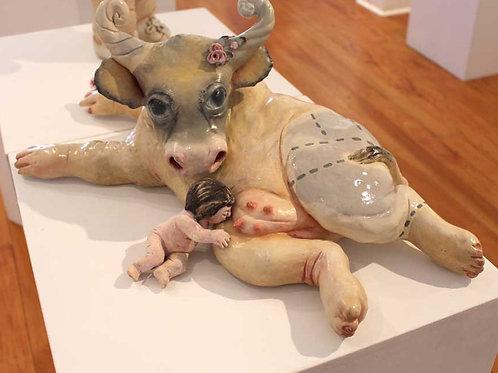 Leche y carne (2013)