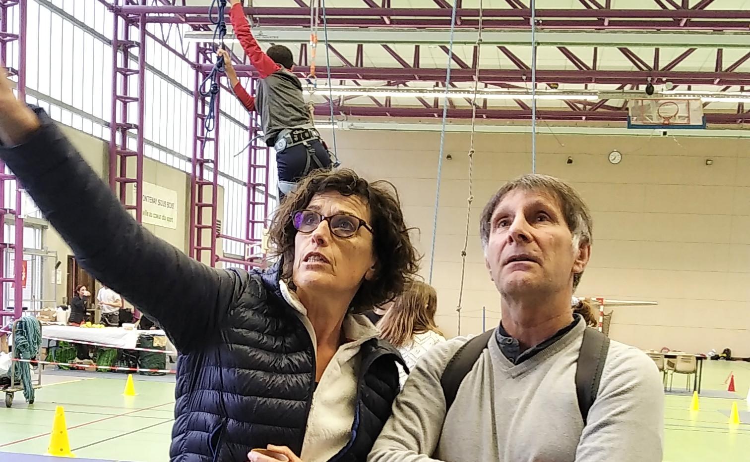 Les Lézards de Fontenay 2020