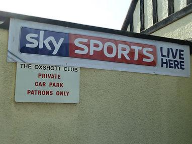 The Oxshott Club