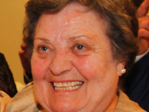 Θλίψη στην οικογένεια του Δημάρχου Χρήστου Παππού γι την απώλεια της πεθεράς του Ευαγγελίας Παπαδήμα