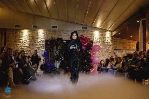 Ένα ξεχωριστό ανατρεπτικό Fashion Show παρουσίασαν τα Bottega Belleza