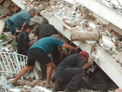 «Σκανάρουν» την Αττική για νέες φυσικές καταστροφές- Αχαρνές - Φυλή στους δήμους που ερευνούν