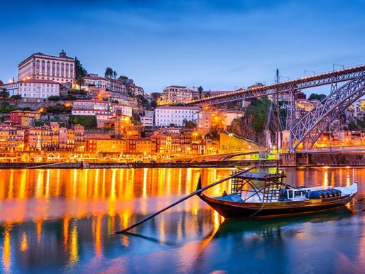 Εμπειρία ζωής: Η Πορτογαλία με τρένο