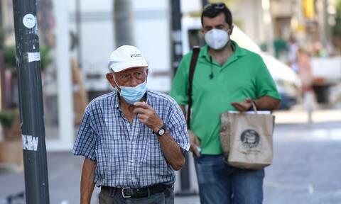 Αυτόφωρο για όσους δεν φορούν μάσκα ή προτρέπουν άλλους να μην εφαρμόζουν το μέτρο