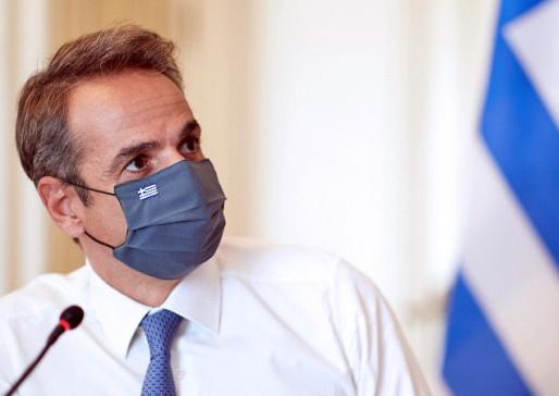 Κορωνοϊός: Νυχτοπερπάτημα τέλος και μάσκες παντού