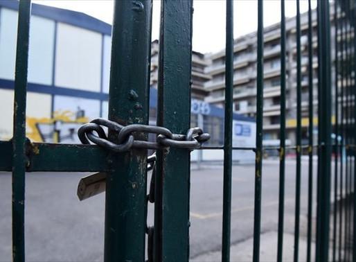 Νέα κλειστά σχολεία στις Αχαρνές λόγω κρουσμάτων