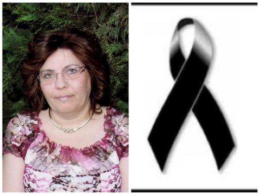 40ημερο Μνημόσυνο στη μνήμη της Καλλιόπης Μαστρανδρέα Ιγνατιάδη