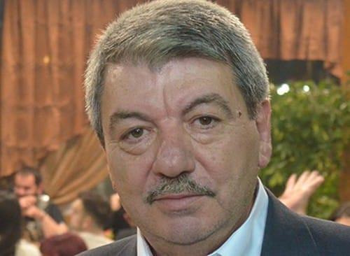 Στην γειτονιά των Αγγέλων ο γιατρός, πρώην Πρόεδρος του Δημοτικού Συμβουλίου Φυλής Δημήτρης Ζαφείρης