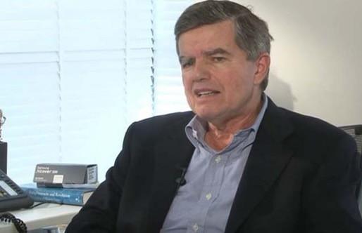 Κορωνοϊός: Δωρεά 1 εκ. ευρώ από το Θανάση Μαρτίνο για 200.000 τεστ ταχείας ανίχνευσης