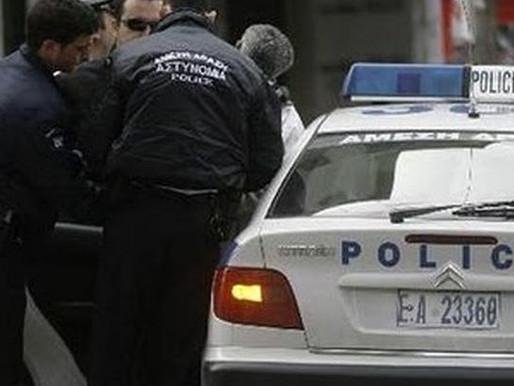 Πιάστηκαν στην φάκα της Ασφάλειας Αχαρνών οι ληστές φούρνων, ταχυφαγείων και φαρμακείων
