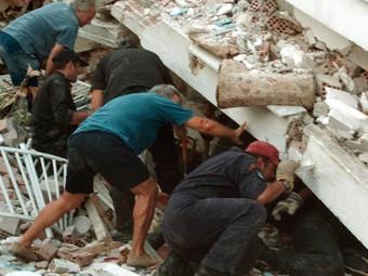 Σαν σήμερα 7 Σεπτεμβρίου ισχυρός σεισμός 5,9 Ρίχτερ χτυπάει την Αττική - Απολογισμός: 143 νεκροί!