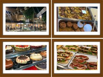 ZESTO : Ο παράδεισος του ζυμωτού ψωμιού, των γλυκών & του μαγειρευτού φαγητού μόλις ήρθε!