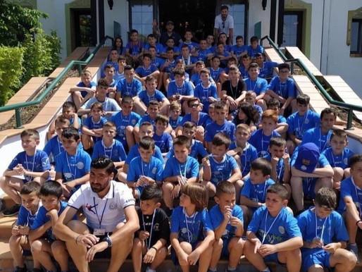 Ξεκινά η Ακαδημία Ποδοσφαίρου Play Park-Σκορπιός Φυλής
