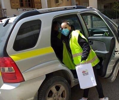 ΔΗΜΟΣ ΦΥΛΗΣ: Απολυμαντικό, μάσκες και γάντια σε όλους τους κατοίκους  με κατ' οίκον διανομή!