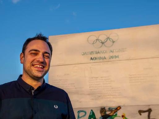 Σπύρος Βάθης: Πάρκο Κυκλοφοριακής Αγωγής στο Ολυμπιακό Χωριό πριν θρηνήσουμε άλλα θύματα τροχαίων
