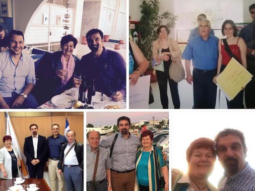Και η Κύπρος αποχαιρετά την αγαπημένη Πόπη Φαμελίτου!