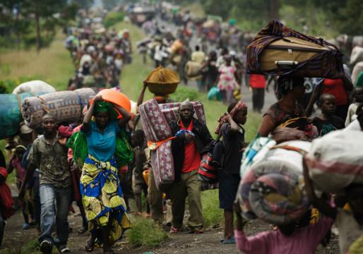 Οι 5 μεγαλύτερες ανθρωπιστικές κρίσεις του 2019
