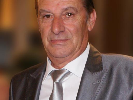 Ο Δήμαρχος Σπύρος Βρεττός ευχαριστεί  για την συμπαράσταση στο πένθος του