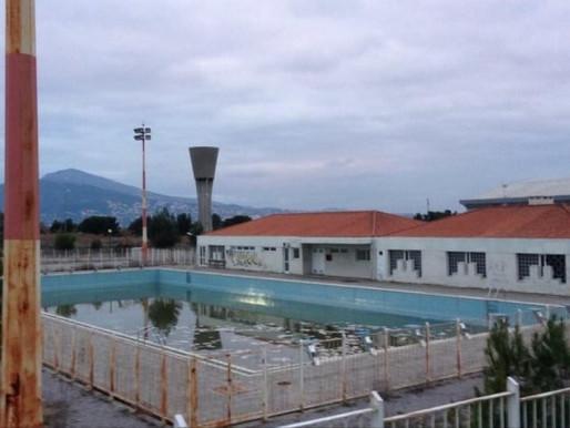 Σε αθλητικό-προπονητικό κέντρο μετατρέπεται το Ολυμπιακό Χωριό με Προεδρικό Διάταγμα