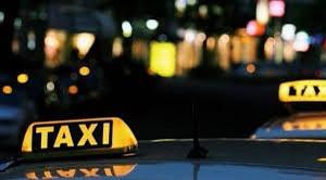 Τρόμος για οδηγό ταξί στο Μενίδι: «Καρφώθηκε» αδέσποτη σφαίρα στη διάρκεια κούρσας