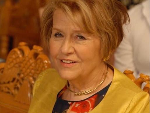 Νίκη Κολυβά: «Έφυγε» η αρχόντισσα της κεντρικής πλατείας των Αχαρνών