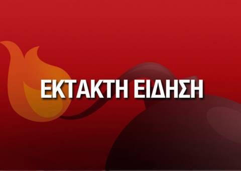 ΕΚΤΑΚΤΟ: Φωτιά από κεραυνούς στην Βαρυμπόμπη