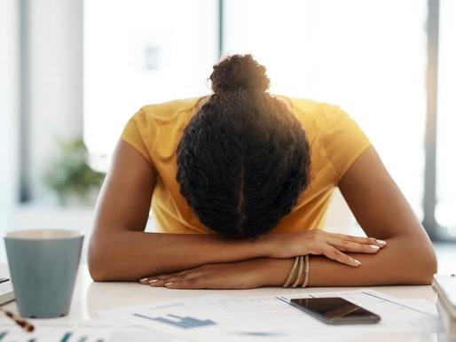 Αντιμετώπιση άγχους: 4 πρακτικοί τρόποι να το δαμάσεις – γιατί το άγχος κάνει κακό στην υγεία