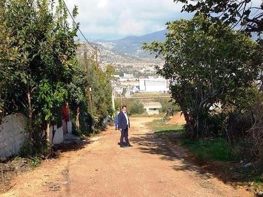 Σε πλήρη εξέλιξη το έργο διανοίξεων νέων δρόμων στη Ζωφριά