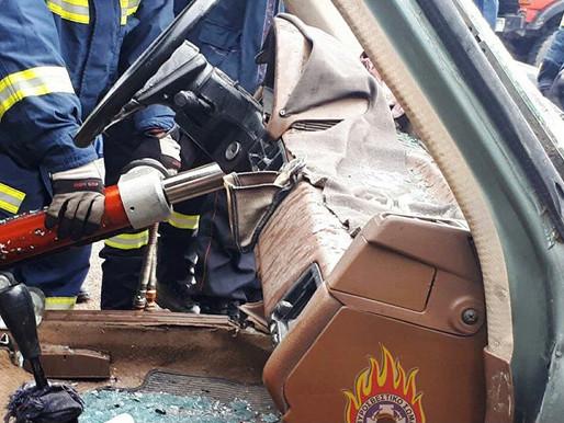 Νεκρός ανασύρθηκε ο οδηγός αυτοκινήτου που έπεσε σε γκρεμό στη Φυλή