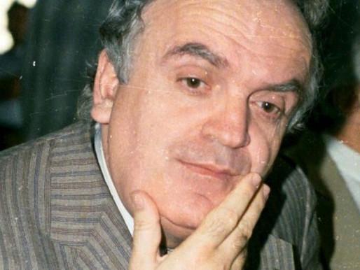 Πέθανε ο αρχηγός της διαβόητης «Εταιρείας Δολοφόνων» Χρήστος Παπαδόπουλος που ζούσε στις Αχαρνές