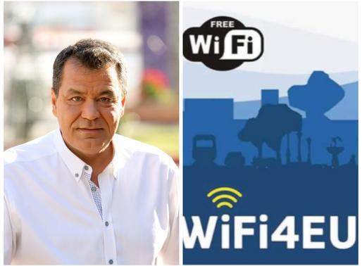 Ξεκινά η εγκατάσταση για ελεύθερη πρόσβαση στο διαδίκτυο σε Κεντρικά σημεία του Δήμου Φυλής