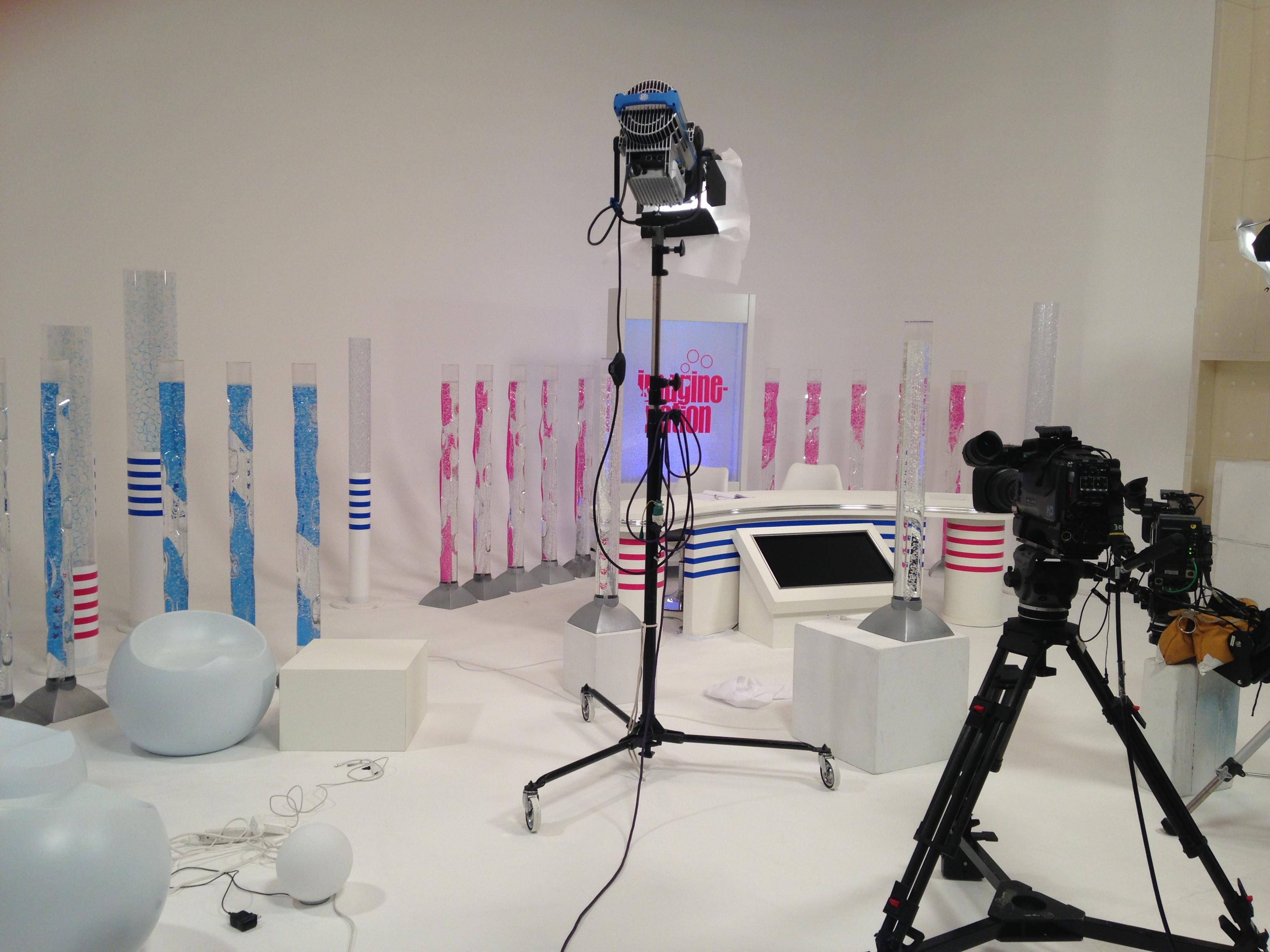 NHK WORLD TV SHOW