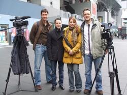 JRA Documentary