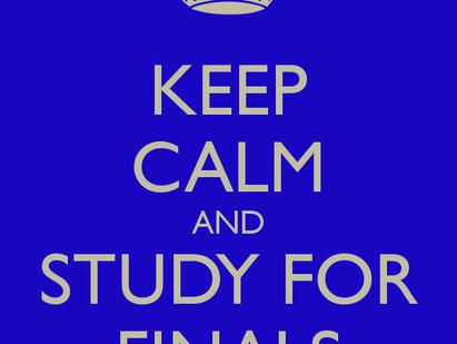 [StFX] Final Exam Schedule