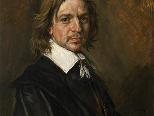 Old Master Forgery Scandal