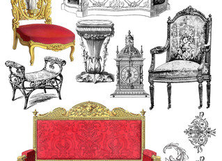 Know Your Antique Furniture