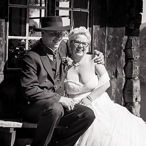 Anne Irene og Tor Eivind