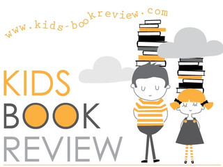 Interview in Kids' Book Review