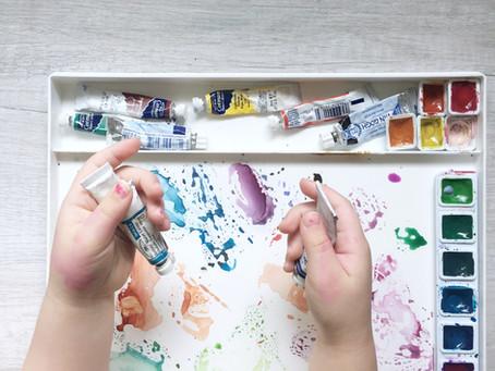 Why an Art Education Blog?