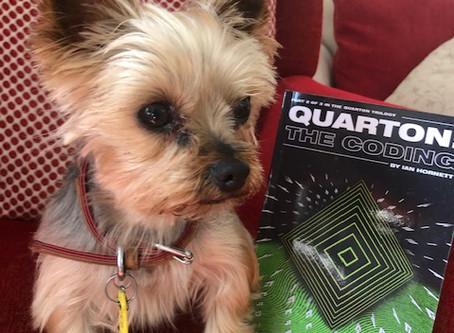 The diddy dog book flog blog