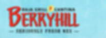 BerryHill Gril & Cantina