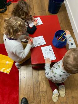 Ateliers Enfants