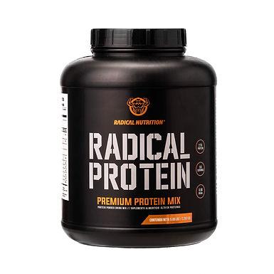 Radical Protein