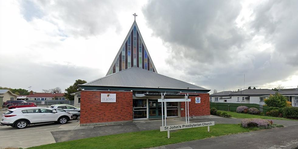 Break Free School, Hastings Non-Residential School 13-16May  2021