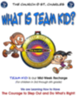 What is Team KID_Color Walk '18.jpeg