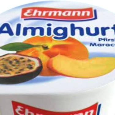ERHMAN YOGURT