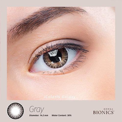 I-Coloris Galaxy Gray
