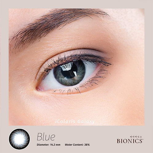 I-coloris Galaxy Blue