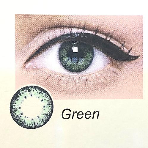 Silkon Silky Green
